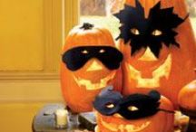 Happy Haunting / by Nanette Bowles