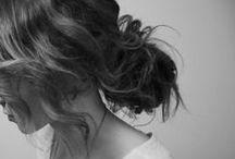 Hair / by Lindsey Baker
