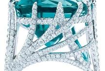 Diamonds and Gems / by Ta' Robinson