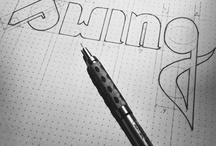 type notes  / by William Vizcarra