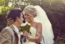 More Wedding Ideas / by Shayna Wilson