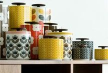 Orla Kiely at Pod / A little selection of our current Orla Kiely Collection  / by The Pod Company