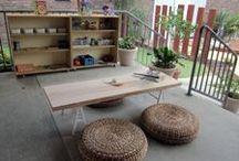 Classroom Environments / by Carolyn Hadsell