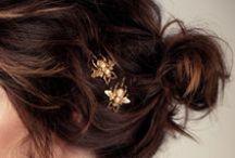 Hair Pins / by Tmart.com