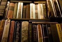 The look of Books! / by Leslie Varty