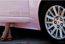 Mary Kay / Enriching Women's Lives.  A company that I believe in, a product I love, a business I own.  Did I mention pink and fun? / by Kari Amstutz