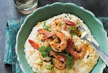 Gluten-Free Main Dishes / by Rachel Suntop