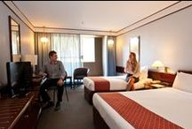Aspire Hotel Sydney / Aspire Hotel Sydney Official Pinterest Page / by Metro Hotels