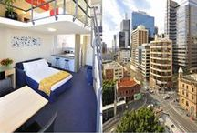Metro Apartments on Darling Harbour / Metro Apartments on Darling Harbour Offical Pinterest Board / by Metro Hotels
