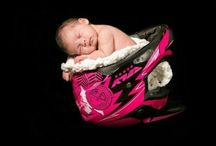 Baby Georgia May Menard / by Sue Menard