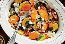 Gluten-free Salads / by Rachel Suntop