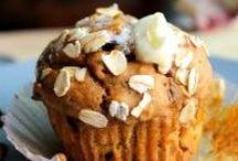 Muffins: Gluten-free / by Rachel Suntop