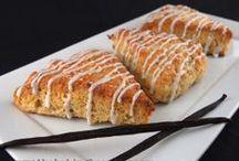 Scones: Gluten-free / by Rachel Suntop