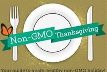 No GMOs / by Guy DaSilva, MD