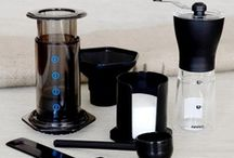 Coffee Equipment / by GREEN CUP COFFEE
