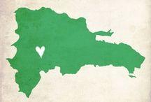 Dominikanische Republik / by GREEN CUP COFFEE