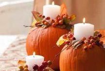 Autumn / by Katelin Lottman