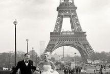 Paris is always a good idea / by Gabi Dugal