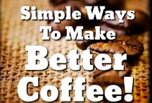CoffeeNate Posts / A collection of some of my best posts at CoffeeNate.com.  Learn how to make a better cup of coffee!  Nate is a coffee lover who not only knows about coffee, but he speaks English...not a bunch of jargon you won't understand.  You will find video and text tutorials on using various coffee brewing methods, while getting an education in what makes a truly exceptional cup of coffee. / by CoffeeNate.com