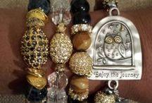 Jewelry, Cool Bracelets, Rings & Glasses / by Lakiba Pittman