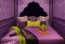Bedroom / by Frances Simmerano Duke