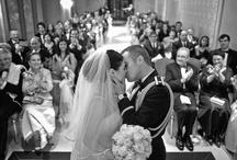 Event: Weddings / by Ashley Bryant