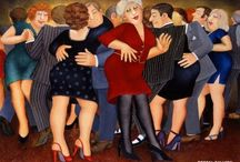 Dance with me / by Frances Simmerano Duke