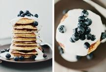 Foodie: Breakfast Bites / by Ashley Bryant