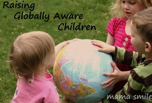 Babies: Teaching Culture / by Ashley Bryant