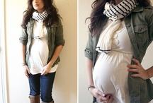 Babies: Maternity Fashion / by Ashley Bryant