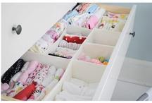 Babies: Organized & Clean / by Ashley Bryant