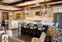 Dream House: Kitchen / by Ashley Bryant