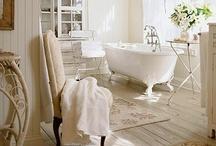 Dream House: Bathroom / by Ashley Bryant