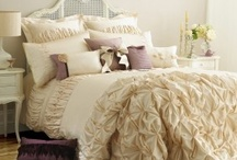 Dream House: Bedrooms / by Ashley Bryant