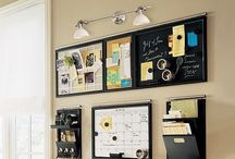 Dream House: Offices / by Ashley Bryant