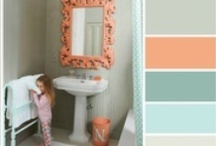 Dream House: Painting! / by Ashley Bryant