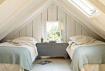 Dream House: Attic / by Ashley Bryant