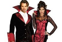 Sexy Couples Halloween Costumes / What's your fantasy with your partner? Take a look at our selection of sexy role play outfits, and get ready to become anything you want to be in the bedroom! / by Lovers Lane