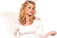 Sexy Angel Costumes / by Lovers Lane