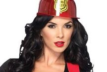 Sexy Firefighter Costumes / by Lovers Lane