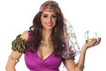 Sexy Gypsy Costumes / by Lovers Lane