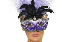 Sexy Mardi Gras Costumes / by Lovers Lane
