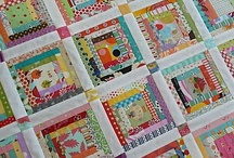 Quilty Inspiration and Sewing Too / by Rebecca