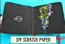 DIY with Lil Miss / by Erin Booker
