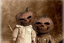 Spooky Fun / by Erin Booker