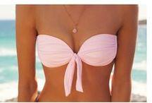 My Style: Swimwear / by Eliana Villarreal