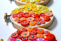 Buttons / by Selling Sisters
