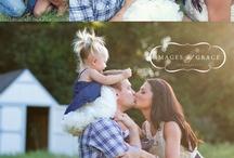 Family Photography / by Tarah Lamb