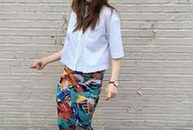 Fashion / Clothing for Women / Clothing for women, inspired things to wear / by Lani Cantor Vatland