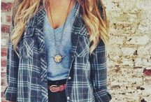 My Style & Things I Love / by Abby Ansley